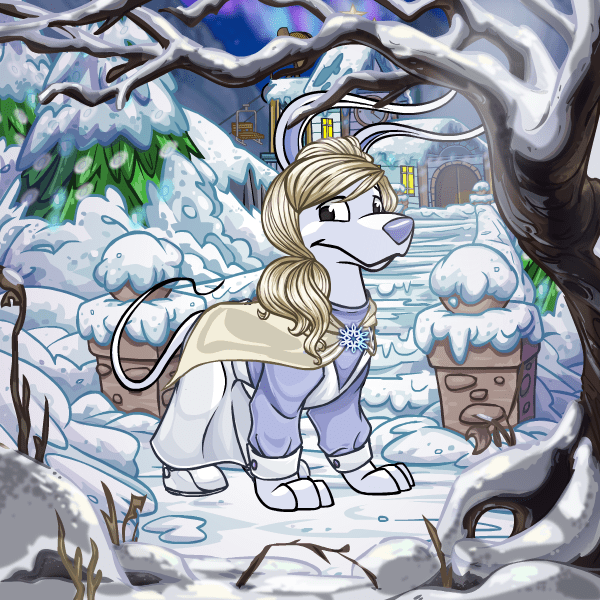 Shared Outfit Dress To Impress Preview Customized Neopets